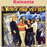 Koinonia - Blast of Christian Fusion Jazz