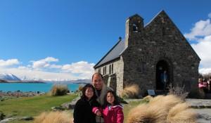 Church of the Good Shepherd South Canterbury