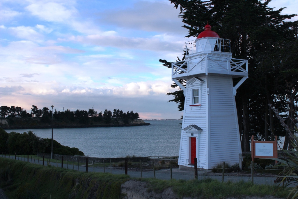 Timaru Lighthouse South Canterbury