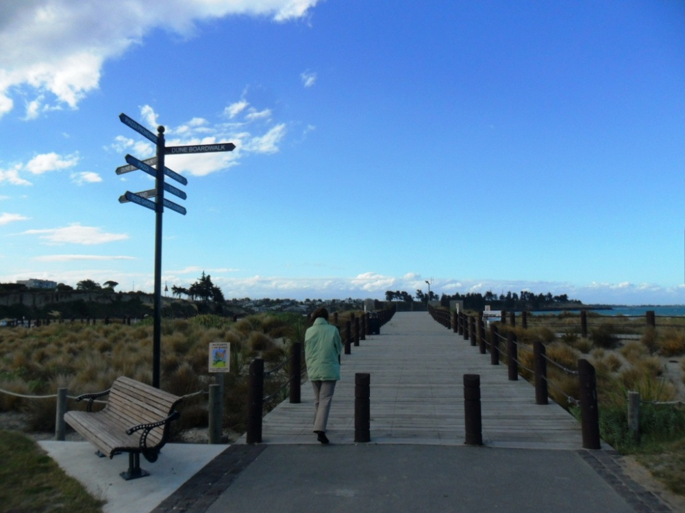 Reasons For Beautiful Living in South Canterbury  (6/6)