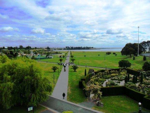 Caroline Bay South Canterbury