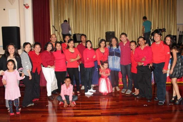 South Canterbury Association of Filipinos