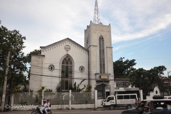 Jaro Evangelical Church